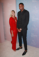 NEW YORK, NY - SEPTEMBER 13: Ecko Wray and Rudy Gay at the Clara Lionel Foundation&rsquo;s 4th Annual Diamond Ball at Cipriani Wall Street in New York City on September 13, 2018. <br /> CAP/MPI99<br /> &copy;MPI99/Capital Pictures