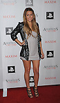 WEST HOLLYWOOD, CA. - November 11: Lauren Conrad arrives at the Maxim And Ubisoft Celebrate The Launch Of 'Assassin's Creed II' at Voyeur on November 11, 2009 in West Hollywood, California.