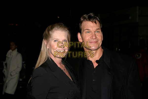 """""""Keeping Mum"""" World Premiere at Vue West End, Leicester Square, London, UK..November 28th, 2005.Ref: AH.www.capitalpictures.com.sales@capitalpictures.com.© Capital Pictures."""