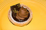 Chocolate Dessert, Buffet, Paris Restaurant, Las Vegas, Nevada