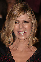 Kate Garraway attending the National Television Awards 2018 at The O2 Arena on January 23, 2018 in London, England. (<br /> CAP/Phil Loftus<br /> &copy;Phil Loftus/Capital Pictures
