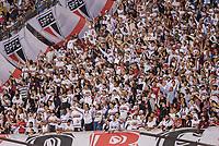 SÃO PAULO, SP, 08.09.2018 - SÃO PAULO-BAHIA - Torcida do São Paulo durante partida contra o Bahia em jogo válido pelo Campeonato Brasileiro 2018 no Estádio do Morumbi em São Paulo, neste sábado, 08.(Foto: Anderson Lira/Brazil Photo Press)