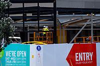 Bayfair Shopping Centre. Bay Of Plenty Regional Council in Tauranga, New Zealand on Wednesday, 21 November 2018. Photo: Dave Lintott / lintottphoto.co.nz