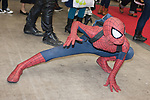 2018/11/30 Makuhari Chiba,the Tokyo Comic-con started at Makuhari Messe for 3 Days until Sunday.<br /> (Photos by Michael Steinebach / AFLO)