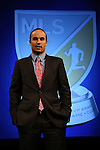 15 January 2015: Landon Donovan. The Major League Soccer honored Landon Donovan by renaming their league Most Valuable Player Award after him in a tribute held at the Pennsylvania Convention Center in Philadelphia, Pennsylvania.