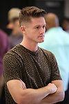 """Spencer Liff In Rehearsal with the Kennedy Center production of """"Little Shop of Horrors"""" on October 11 2018 at Ballet Hispanica in New York City."""