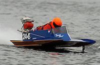 24-E     (Outboard Hydroplane)