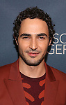 Zac Posen attends the Broadway Opening Night Performance of 'Les Liaisons Dangereuses'  at The Booth Theatre on October 30, 2016 in New York City.