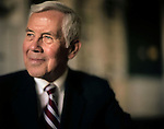 AMERICA'S TEN BEST SENATORS.Senator Richard Lugar (R - Indiana). Washington, D.C., March 15, 2006.
