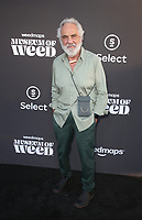 1 August 2019 - Los Angeles, California - Tommy Chong. Weedmaps Museum of Weed Exclusive Preview Celebration held at Weedmaps Museum Pop Up. Photo Credit: FSadou/AdMedia