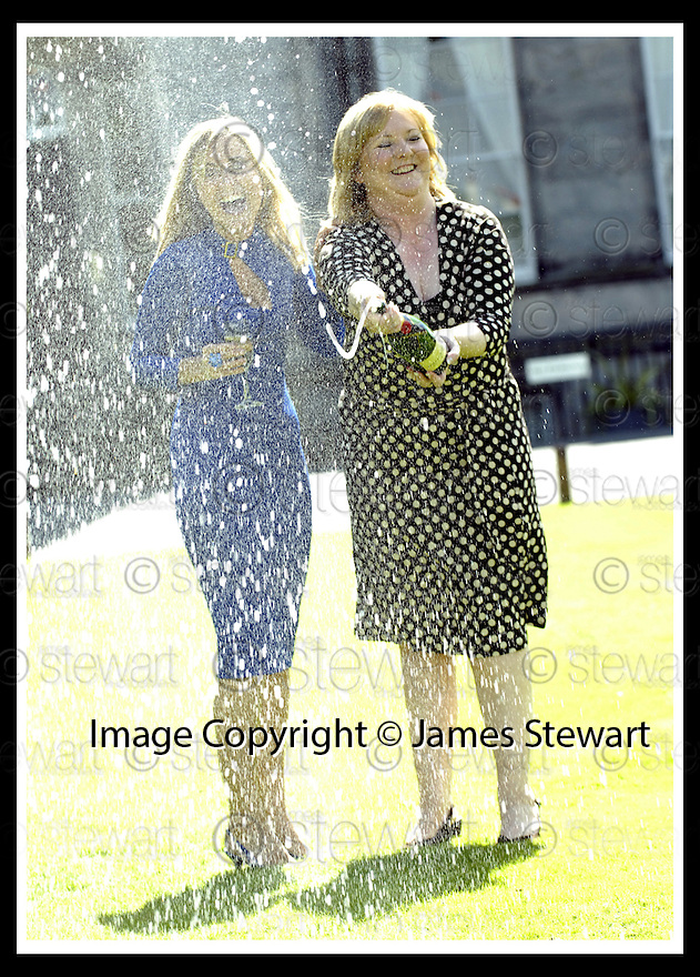 15/08/2007       Copyright Pic: James Stewart.File Name : sct_jspa09_lottery.ANGELA KELLY AT THE PRESS CONFERENCE, WITH GMTV'S FIONA PHILIPS, WHERE SHE COLLECTED HER CHEQUE FOR £35,425,411.80 AFTER HER EUROMILLIONS LOTTERY WIN.....James Stewart Photo Agency 19 Carronlea Drive, Falkirk. FK2 8DN      Vat Reg No. 607 6932 25.Office     : +44 (0)1324 570906     .Mobile   : +44 (0)7721 416997.Fax         : +44 (0)1324 570906.E-mail  :  jim@jspa.co.uk.If you require further information then contact Jim Stewart on any of the numbers above........