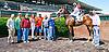 Thurman Merman winning at Delaware Park on 6/8/16