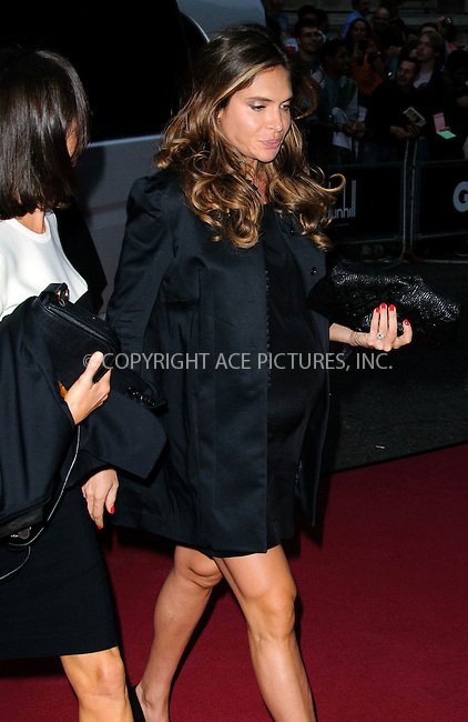 WWW.ACEPIXS.COM....US SALES ONLY....September 4, 2012, London, England.....Ayda Field arriving at the GQ Men of the Year Awards at the Royal Opera House on September 4, 2012 in London.......By Line: Famous/ACE Pictures....ACE Pictures, Inc..Tel: 646 769 0430..Email: info@acepixs.com