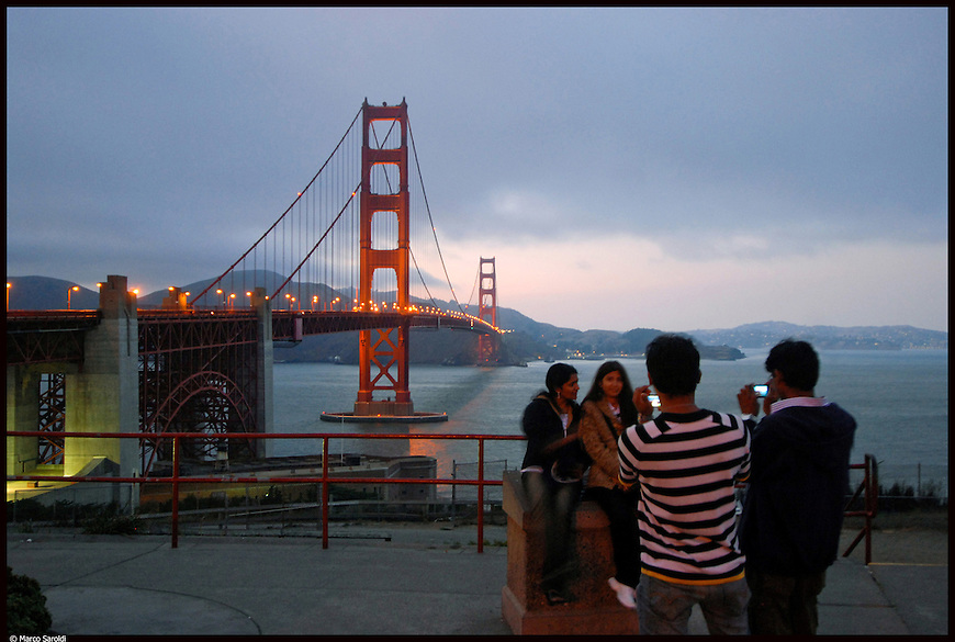 Golden Gate 2008