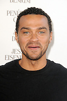 Jesse Williams at Film Independent's 2012 Los Angeles Film Festival Premiere of 'To Rome With Love' at Regal Cinemas L.A. LIVE Stadium 14 on June 14, 2012 in Los Angeles, California. © mpi35/MediaPunch Inc. /NORTEPHOTO.COM<br />