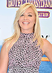 WESTWOOD, CA - JUNE 30: Elisabeth Rohm attends the Columbia Pictures and Sony Pictures Animation's world premiere of 'Hotel Transylvania 3: Summer Vacation' at Regency Village Theatre on June 30, 2018 in Westwood, California.