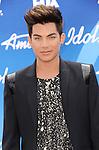 May 16, 2013 Los Angeles, Ca..Adam Lambert.American Idol Grand Finale 2013 held at the Nokia Theatre at LA. LIVE..© Fitzroy Barrett / AFF-USA.COM