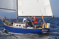 2016 CORW In-Port Race and Wet Wednesday