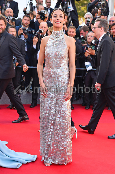 3c8191a2ae2 70th Anniversary Cannes Red Carpet Arrivals - The 70th Annual Cannes ...