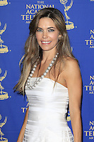 LOS ANGELES - JUN 20: Amelia Heinle at The 41st Daytime Creative Arts Emmy Awards Gala in the Westin Bonaventure Hotel on June 20th, 2014 in Los Angeles, California