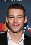Brian J. Smith attend the Broadway Opening Night Performance of 'Les Liaisons Dangereuses'  at The Booth Theatre on October 30, 2016 in New York City.
