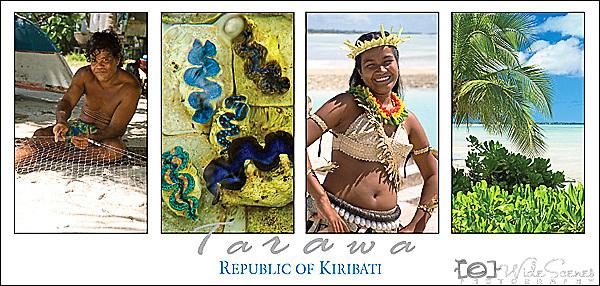 KTF12 Images of Tarawa, Kiribati