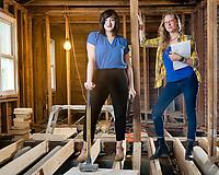Jordon n Emily. Home renovations.