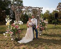 Skiles/Conner Wedding