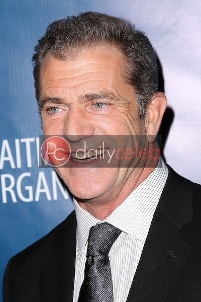 Mel Gibson<br />