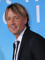 "07 February 2017 - Hollywood, California - Keith Urban. Los Angeles Premiere of HBO's limited series ""Big Little Lies""  held at the TCL Chinese 6 Theater. Photo Credit: Birdie Thompson/AdMedia"
