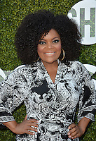LOS ANGELES, CA. August 10, 2016: Yvette Nicole Brown at the CBS &amp; Showtime Annual Summer TCA Party with the Stars at the Pacific Design Centre, West Hollywood. <br /> Picture: Paul Smith / Featureflash