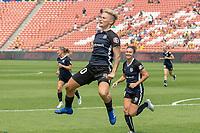 Utah Royals FC vs Seattle Reign FC, August 11, 2018