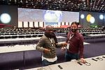 Copenhagen - Denmark, December 01, 2018 -- International Trade Union Confederation - 4th ITUC World Congress 'Building Workers' Power' at Bella Center -- Photo: © HorstWagner.eu / ITUC
