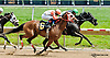 My Man Dan winning at Delaware Park on 6/17/13