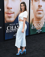"02 June 2019 - Westwood Village, California - Ashley Iaconetti. Amazon Prime Video ""Chasing Happiness"" Los Angeles Premiere held at the Regency Village Bruin Theatre. <br /> CAP/ADM/BB<br /> ©BB/ADM/Capital Pictures"
