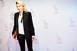 Utrecht, 22 september 2010.Nederlands Film Festival.Openingsavond met premiere Tirza.Actrice Hanna Verboom.Foto Felix Kalkman