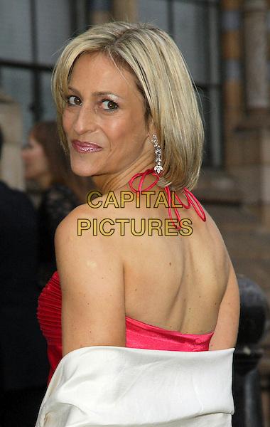 Emily maitlis breast