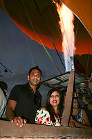 20180109 09 January Hot Air Balloon Cairns