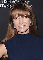 BEVERLY HILLS, CA - OCTOBER 28:  Jane Seymour at the 2016 BAFTA Los Angeles Britannia Awards at the Beverly Hilton Hotel on October 28, 2016 in Beverly Hills, California. Credit: MediaPunch