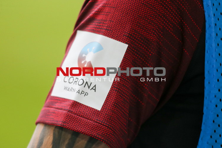 Corona Warn-App<br />