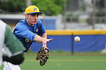 Kennedy at Cranford, varsity, baseball 2017, state finals