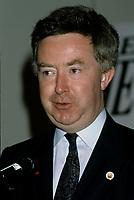 File Photo circa 1992 Joe Clark