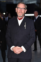 "Michael Smiley<br /> at the London Film Festival 2016 premiere of ""Free Fire at the Odeon Leicester Square, London.<br /> <br /> <br /> ©Ash Knotek  D3182  16/10/2016"