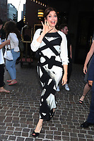July 09, 2019.Bellamy Young attend FOX's screening of Prodigal Son and Almost Family  at the Roxy Hotel in New York July 09, 2019<br /> CAP/MPI/RW<br /> ©RW/MPI/Capital Pictures