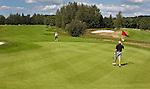 MAARSBERGEN - Golfclub Anderstein. FOTO KOEN SUYK