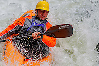 North Fork Whitewater Championships