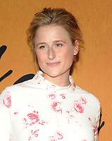 NEW YORK, NY - December 4: Mamie Gummer attends the 'Mary Queen of Scots' New York Premiere at the Paris Theater on December 4, 2018 in New York City.<br /> CAP/MPI/JP<br /> &copy;JP/MPI/Capital Pictures