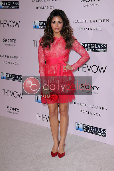 """Jenna Dewan<br /> at """"The Vow"""" World Premiere, Chinese Theater, Hollywood, CA 02-06-12<br /> David Edwards/DailyCeleb.com 818-249-4998"""
