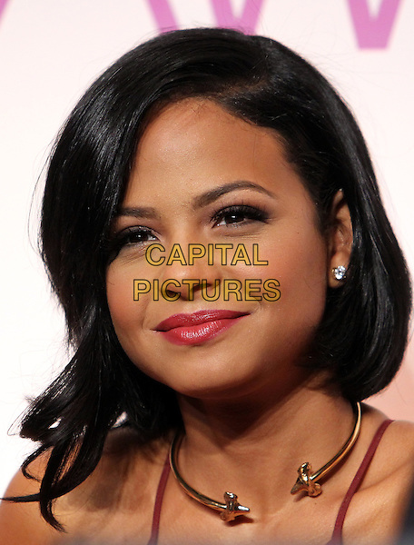 Beverly Hills, CA - November 03 Christina Milian Attending People's Choice Awards 2016 - Nominations Press Conference At The Paley Center for Media On November 03, 2015. <br /> CAP/MPI/UPAFS<br /> &copy;FSUPA/MPI/Capital Pictures