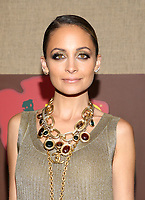 HOLLYWOOD, CA - OCTOBER 10: Nicole Richie, at The Los Angeles Premiere of HBO's Camping at Paramount Studios in Hollywood, California on October 10, 2018. Credit: Faye Sadou/MediaPunch